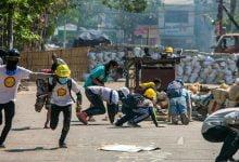 Photo of Myanmar'da can kaybı 253'e yükseldi