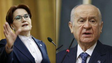 Photo of 'Andımız': Öğrenci Andı tartışması neden yeniden gündeme geldi, Akşener ve Kılıçdaroğlu neden Bahçeli'yi hedef alıyor?