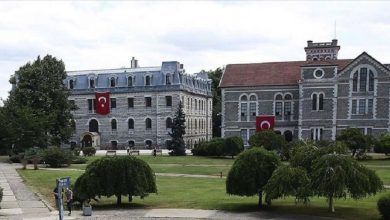 Photo of Boğaziçi Üniversitesi öğrencileri 6 gün boykota gidiyor