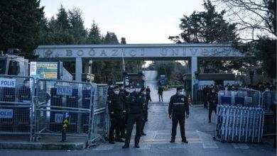 Photo of Boğaziçi Üniversitesi'nde rektörlük krizi sürüyor: 'Kimse Melih Bulu ile çalışmak istemiyor'