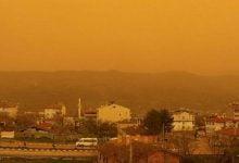 Photo of Meteoroloji il il uyardı… Fırtına geliyor