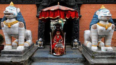 Photo of Nepal'in ayakları yere değmeyen çocukları