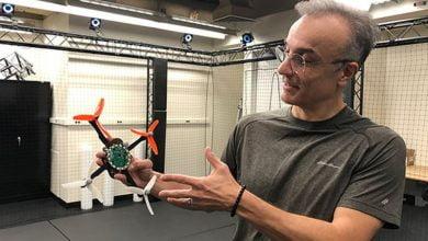 Photo of Prof. Dr. Behçet Açıkmeşe: NASA'nın Mars misyonunda imzası olan Türk bilim insanı