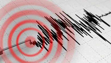 Photo of Son dakika: Japonya'da 7.2'lik deprem!