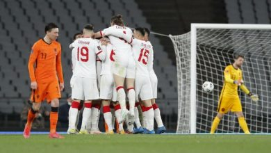 Photo of Türkiye, Hollanda'yı 6 gollü maçta devirdi!