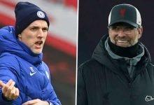 Photo of Tuchel ve Klopp aynı futbol dilini konuşuyor, öyleyse taktikleri neden bu kadar farklı?