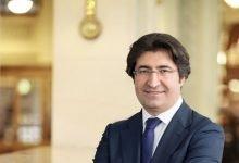 Photo of Ziraat Bankası'nın yeni Genel Müdürü Alpaslan Çakar oldu