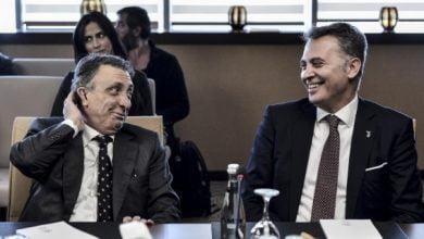 Photo of Beşiktaş'ta eski yönetimleri denetleme raporu kavgası büyüyor