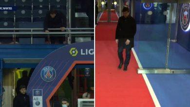 Photo of PSG Nantes maçı oynanırken Angel di Maria'nın evine saldırı haberi geldi