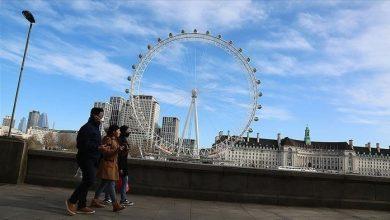Photo of İngiltere'de aylar sonra günlük vaka sayısı azaldı