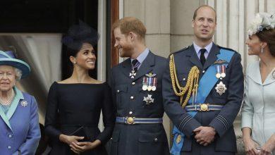 Photo of Kraliyet ailesinden ırkçılık açıklaması