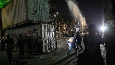 Photo of Tayland'da hükümete karşı protestolar devam ediyor