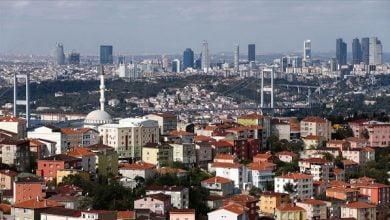 Photo of İstanbul zemini kötü olan ilçeler! İstanbul deprem riski yüksek ilçeler
