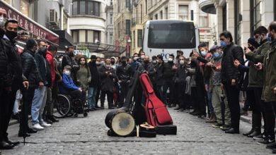 Photo of Bir yılda 130 müzisyen intihar etti