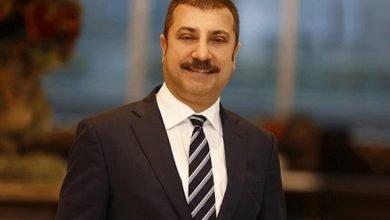 Photo of Merkez Bankası Başkanı değişti: Naci Ağbal görevden alındı, yerine Şahap Kavcıoğlu atandı