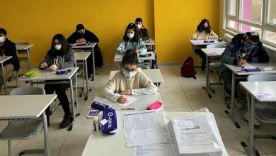 Photo of Ankara'da yüz yüze eğitimle ilgili yeni karar