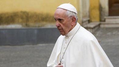 Photo of Papa'dan yoksul ülkeler için aşı çağrısı