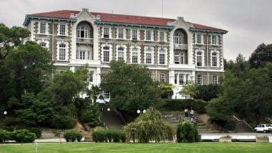 Photo of Boğaziçi Üniversitesi'nden amirallerin açıklamasına tepki