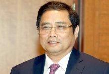 Photo of Vietnam'ın yeni başbakanı Pham Minh Chinh oldu