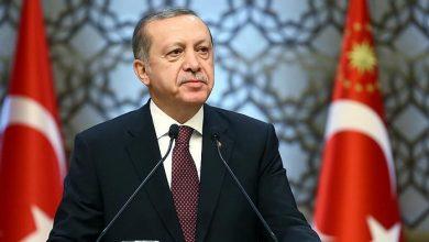 Photo of Cumhurbaşkanı Erdoğan: Hadlerini milletimizle göstereceğiz