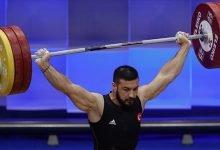 Photo of Milli sporcu, Avrupa şampiyonu oldu