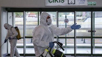 Photo of 13 Nisan koronavirüs tablosu