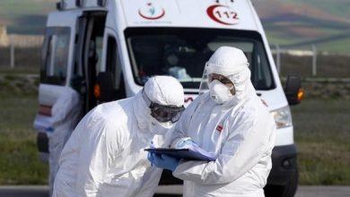 Photo of 15 Nisan koronavirüs tablosu