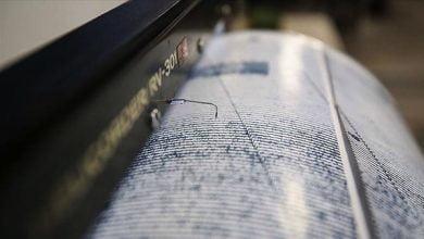 Photo of Muğla'da 5,1 büyüklüğünde deprem