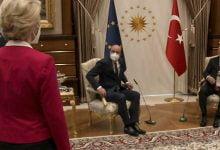 Photo of AB Konseyi Başkanı Michel, Türkiye ziyaretindeki protokol düzeni eleştirilerini yanıtladı