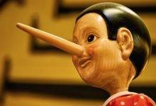 Photo of Birinin yalan söylediğini anlamak mümkün mü?