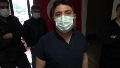 Photo of Cumhuriyet savcısı kendisini muayene etmeyen doktoru gözaltına aldırdı