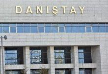 Photo of Danıştay'dan Basın Kartı Kararı