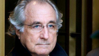 Photo of Dünyanın en büyük saadet zinciri dolandırıcısı Madoff, hapishanede hayatını kaybetti