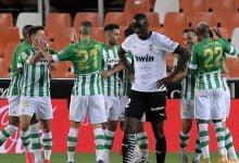 Photo of Fransız futbolcu Diakhaby'e ırkçı saldırı! Valencia sahadan çekildi…