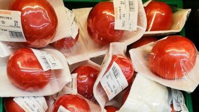 Photo of Gıda fiyatlarının uçmasının ardından domatesi tane ile satan Migros: Uygulama hatalı olmuş