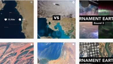 Photo of NASA'dan yarı finale kalan 'Van Gölü' fotoğrafı paylaşımı