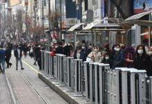 Photo of Türkiye'de son 24 saatte 42 bin 551 yeni vaka tespit edildi, 193 kişi hayatını kaybetti