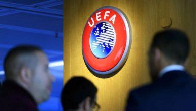 Photo of UEFA, yüzde 30 seyirci kısıtlamasını kaldırdı