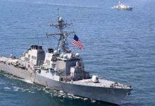 Photo of Ukrayna-Rusya krizi: CNN'e konuşan ABD yetkilisi, Karadeniz'e savaş gemileri göndermeyi düşündüklerini söyledi