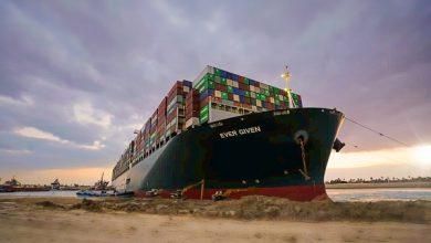 Photo of The Ever Given isimli gemiyi Mısır soruşturma sonuna kadar alıkoyacak